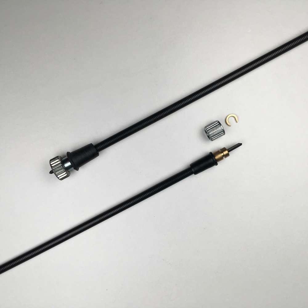 Ducati CEV speedo cable 71cms