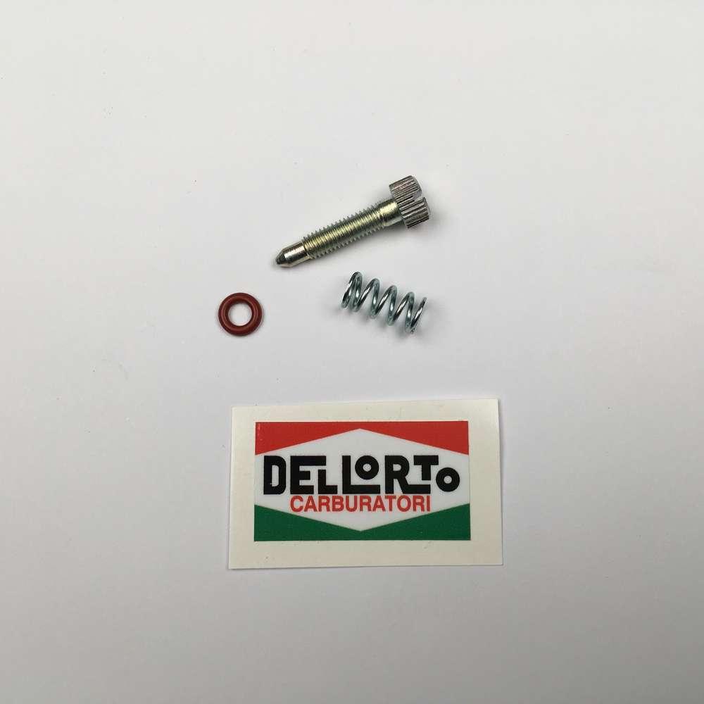 Ducati Dellorto VHB throttle stop screw