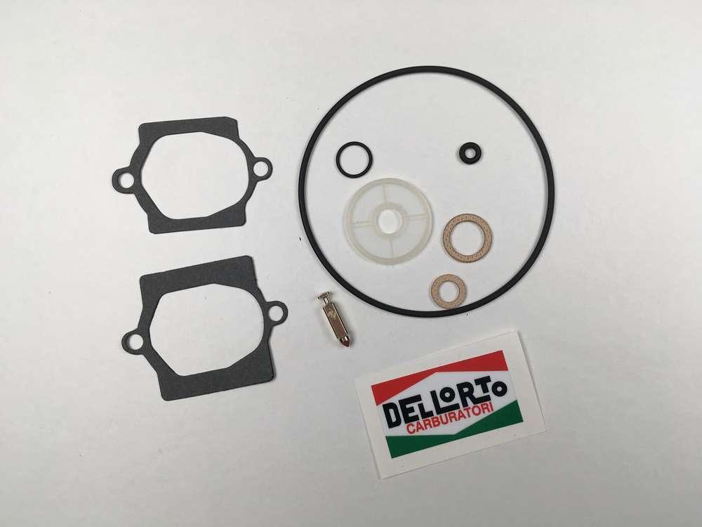 Ducati Dellorto refurb kit