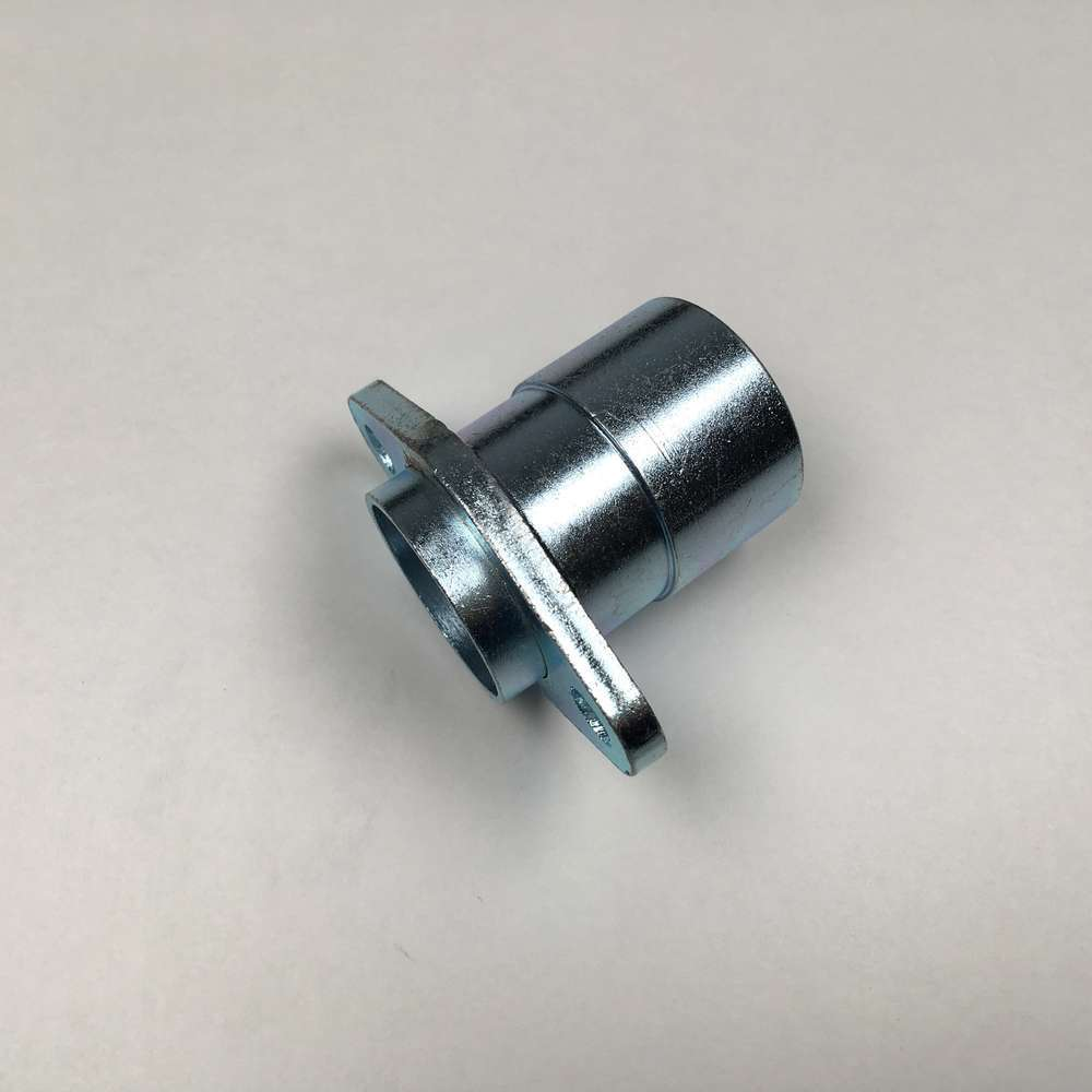 Ducati 26mm Carburettor manifold stub
