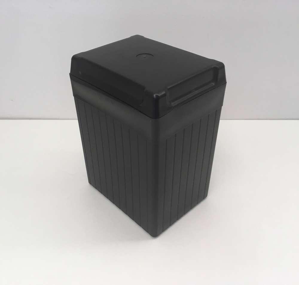 Ducati narrow case Battery box