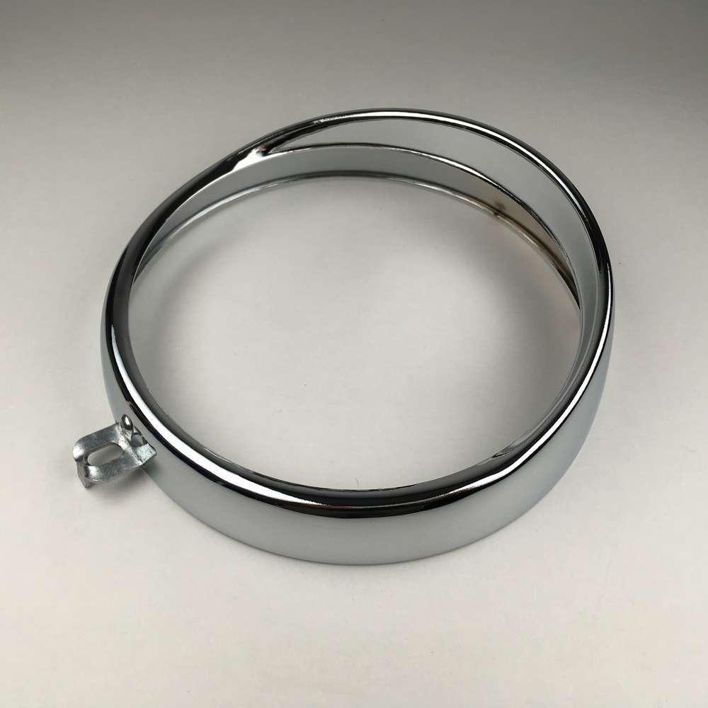 Aprilia 150mm Peaked Headlight Rim