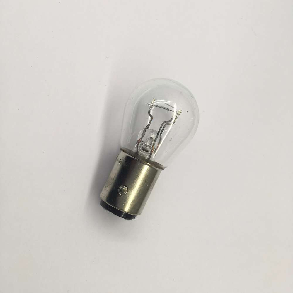 12V Brake / Tail light bulb