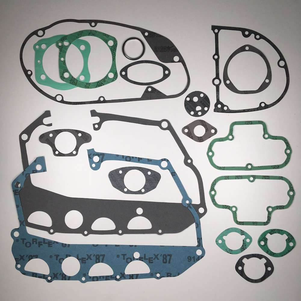 Ducati Gasket Set 450 Gasket Set (wide case)