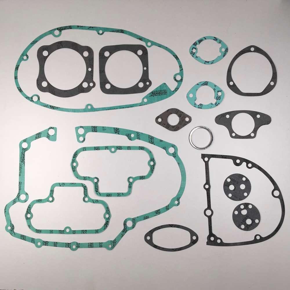 Ducati 175/200/250/350 Gasket Set (narrow case)