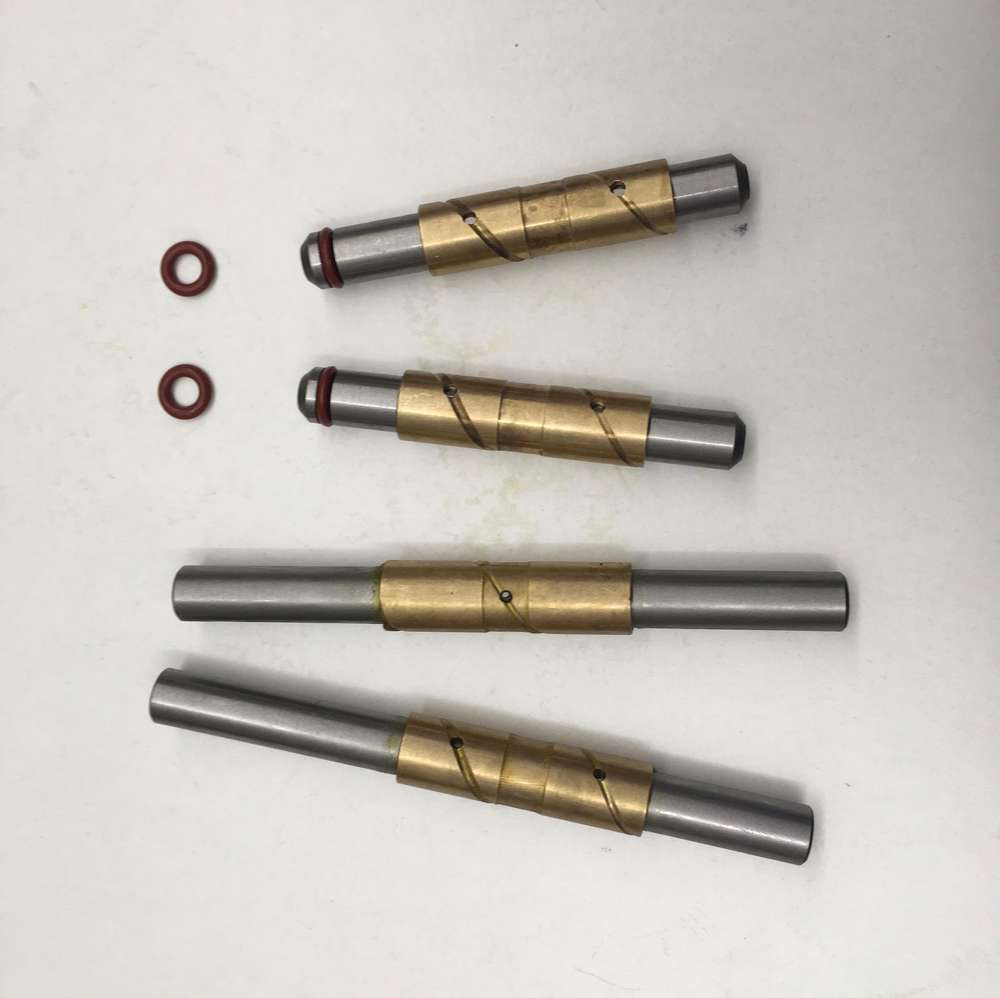 Ducati 8mm 450 Desmo Rocker pins & bushes