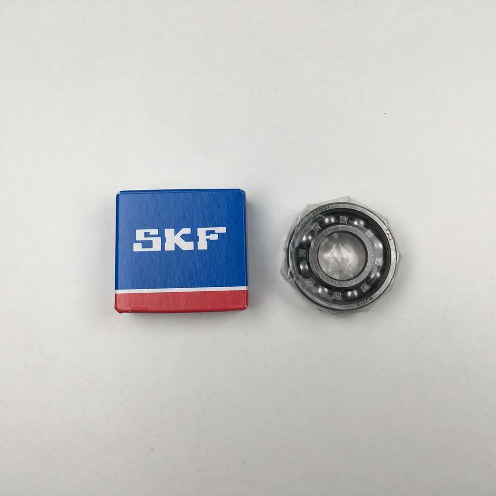 Clutch/Primary cover bearing