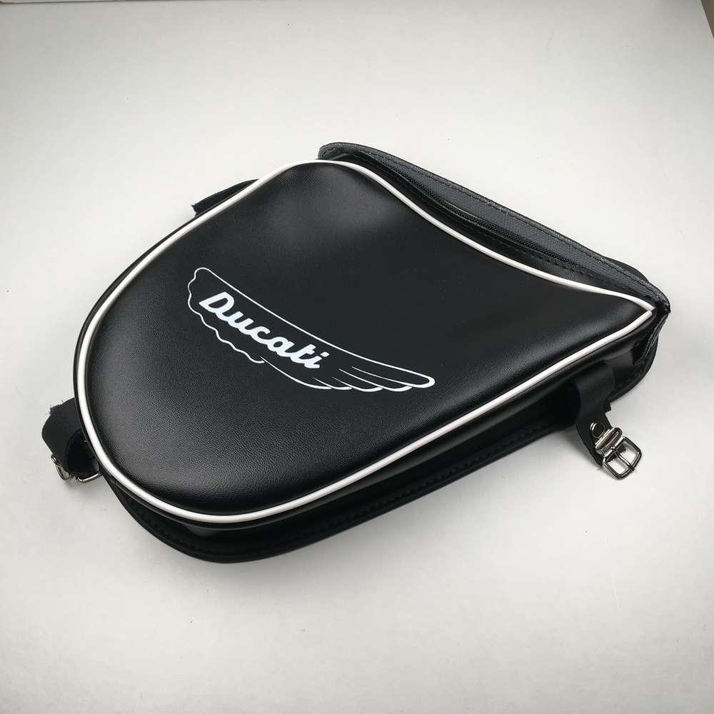 Ducati Scrambler tool bag (Left)