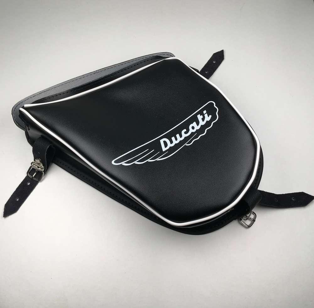 Ducati Scrambler tool bag (Right)