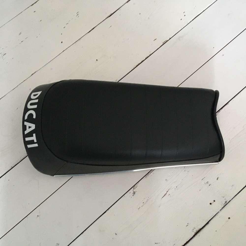 Ducati RT Seat