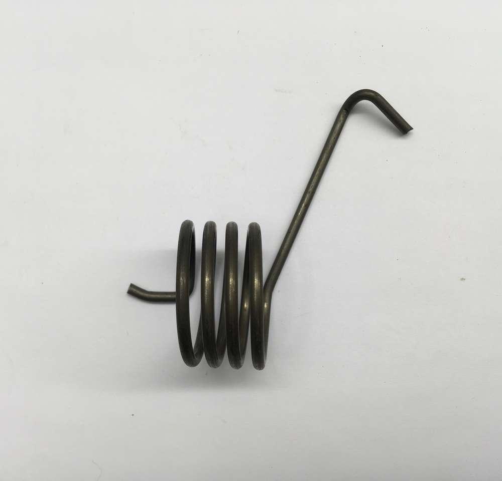 Footbrake spring (narrow case)