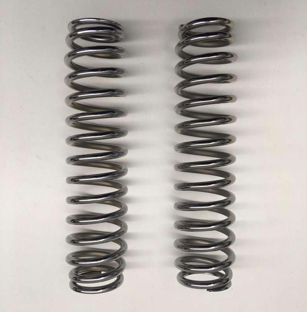 Ducati Desmo/MK3/Scrambler series 2 rear springs