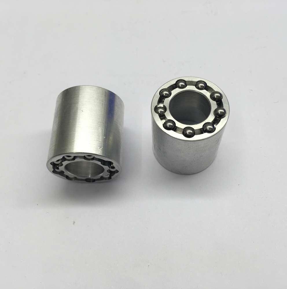 31.5mm Fork valves