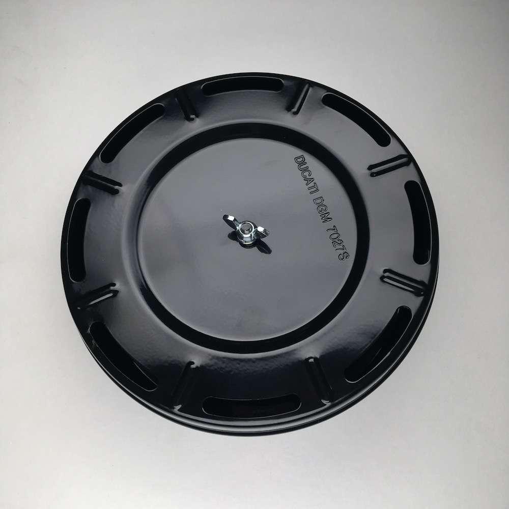 Ducati Scrambler Air filter box