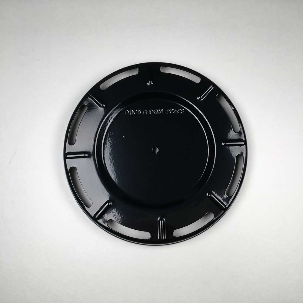 Ducati Scrambler Air filter box cover