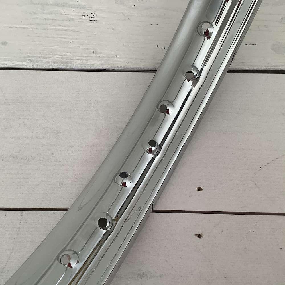 Italcerchio chrome rim 18x36x160