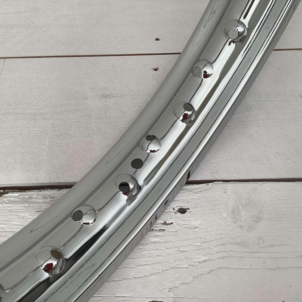 Italcerchio Chrome Rim 18x36x185
