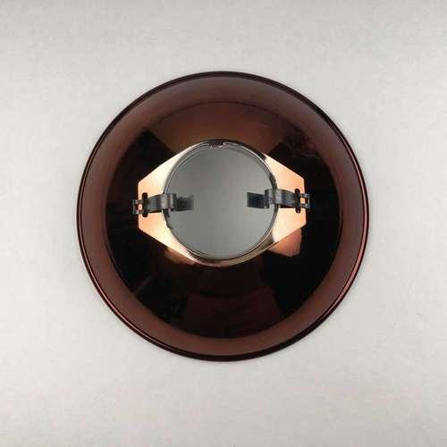 Ducati 130mm Aprilia headlight Reflector