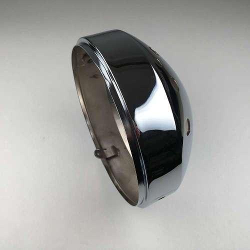 Ducati Desmo Headlight Shell