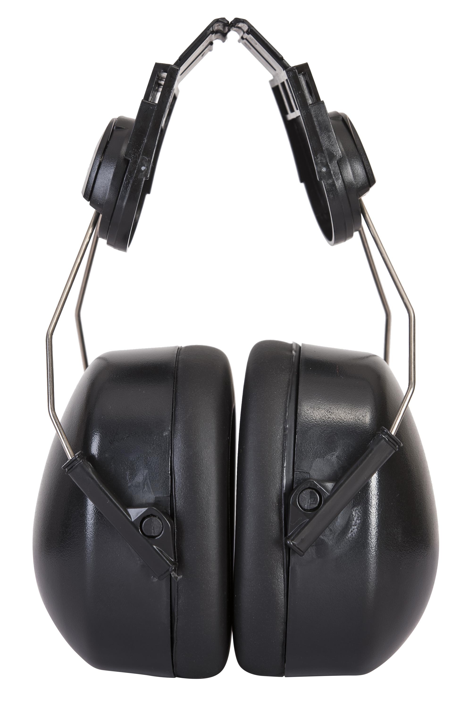 PW47 Endurance Clip-On Ear Protector