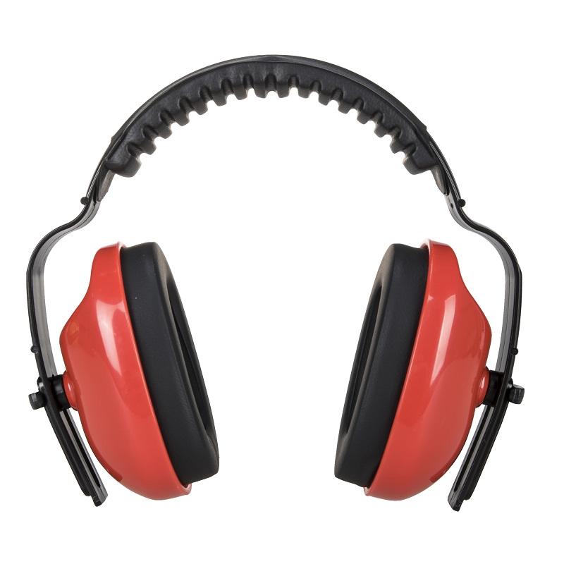 PW48 Portwest Classic Plus Ear Muff