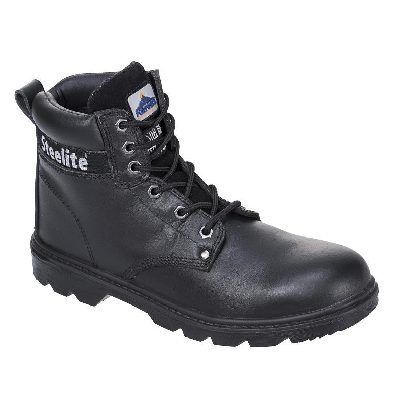 FW11 Steelite Thor Boot S3