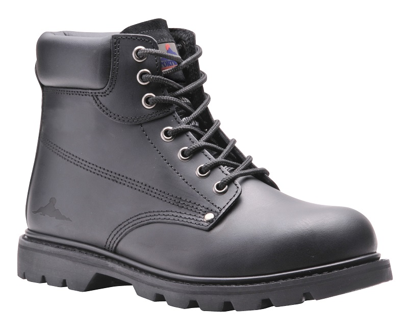 FW16 Steelite Welted Safety Boot SBP HRO