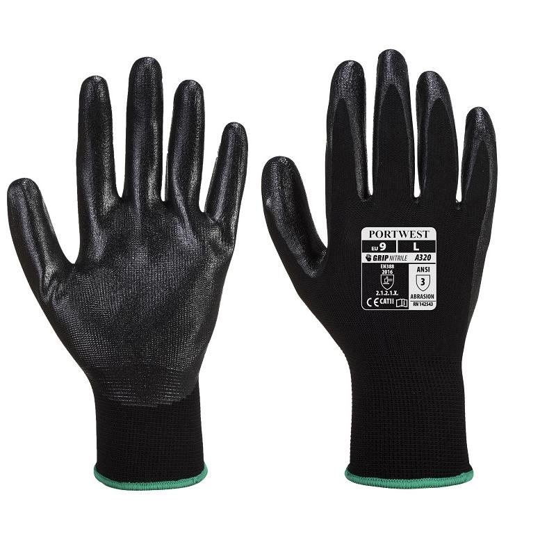 Dexti-Grip Glove