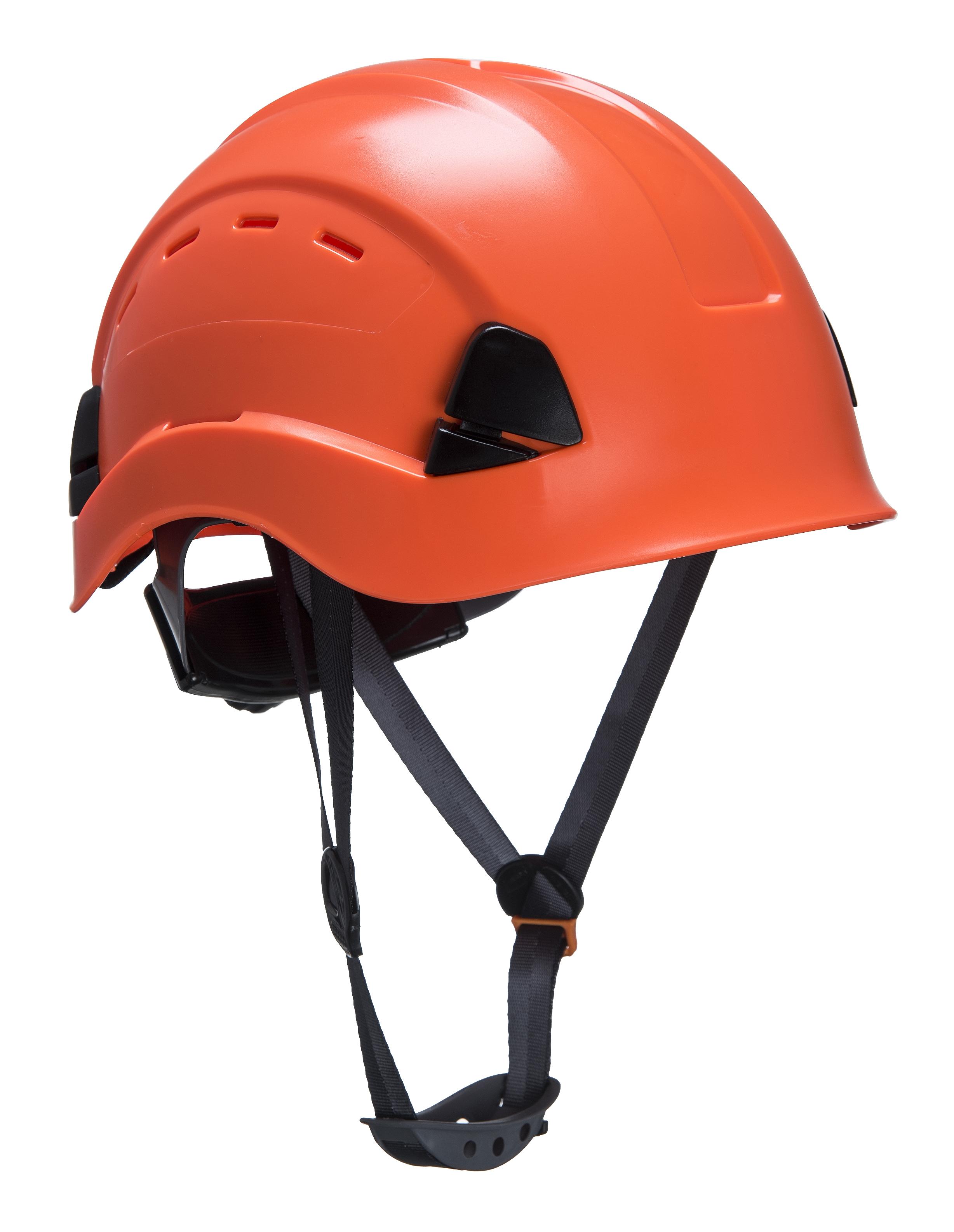 PS63 Portwest Height Endurance Vented Helmet