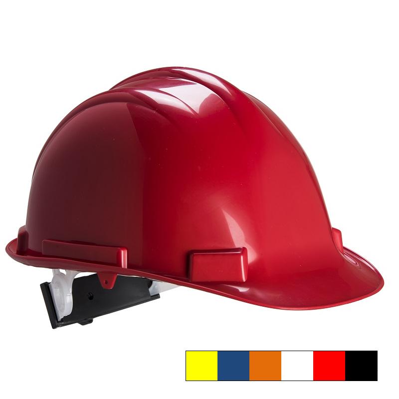 PW50 Portwest Expertbase Safety Helmet