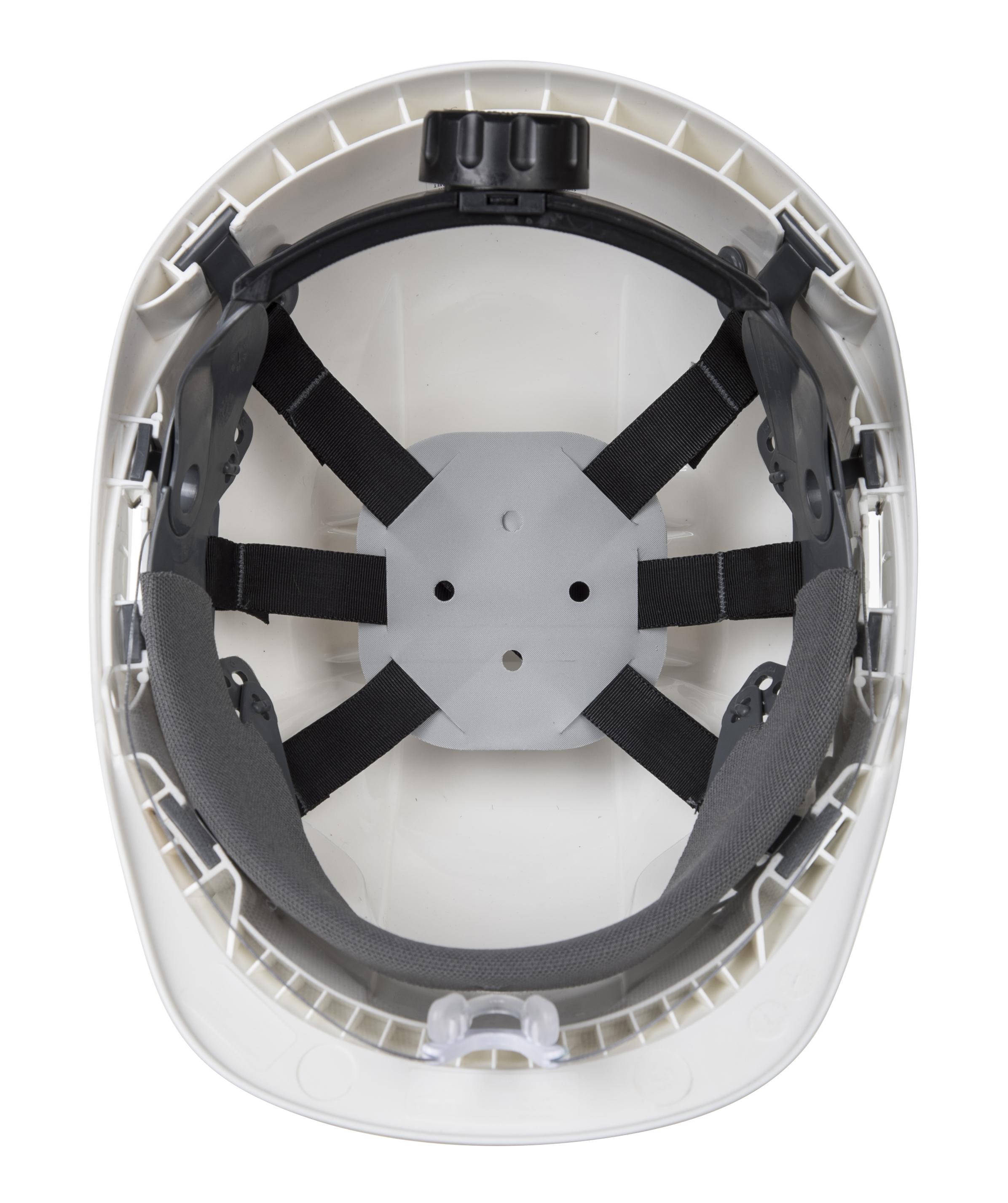 Portwest PW55 Endurance Visor Helmet