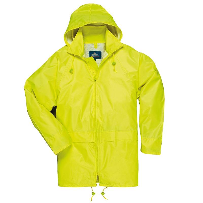 S440 Portwest Classic Rain Jacket