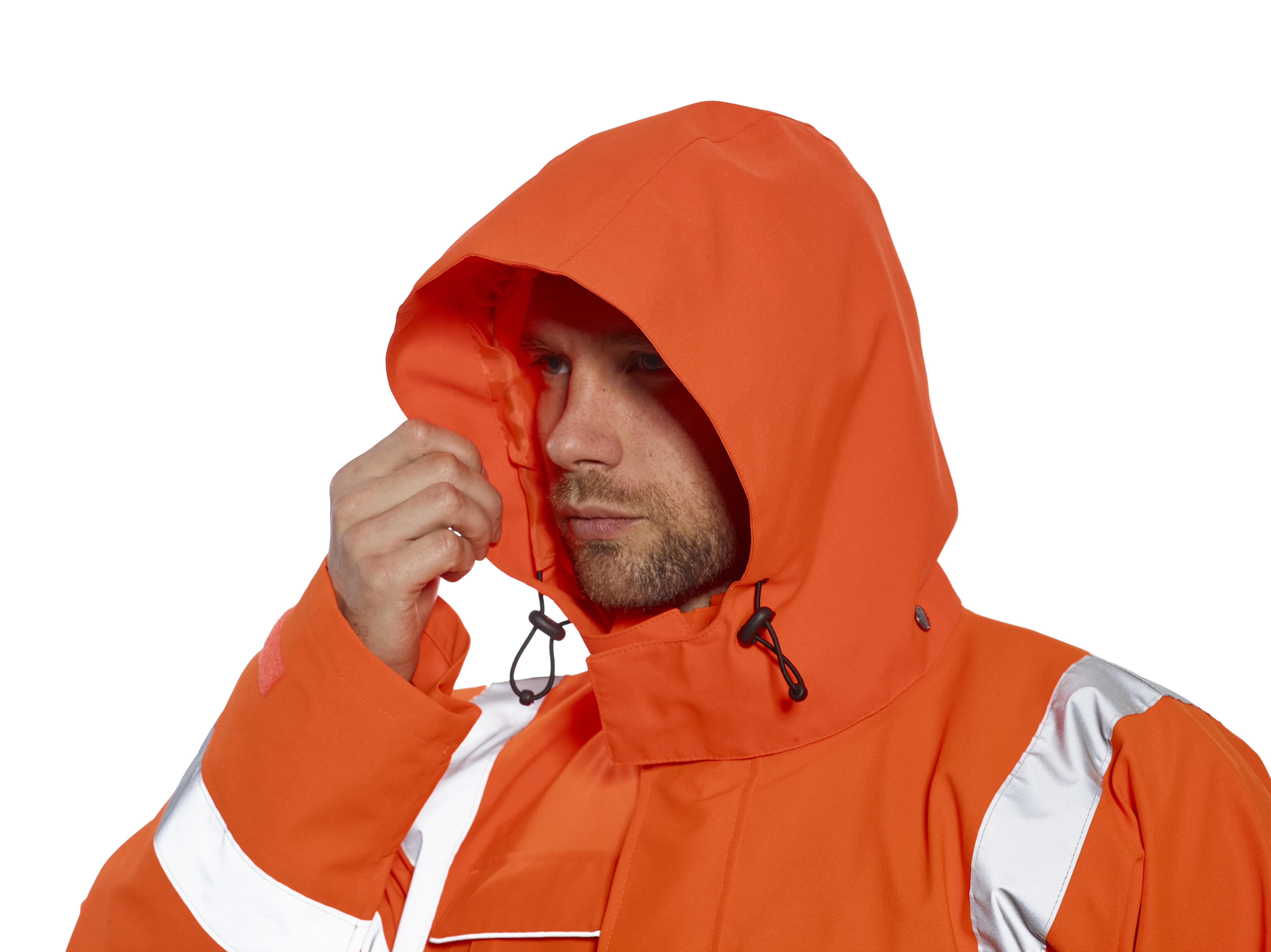 Extreme Hood