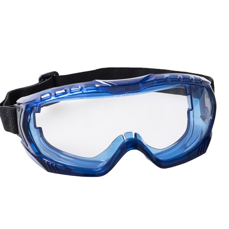 PW25 Ultra Vista Goggle Unvented