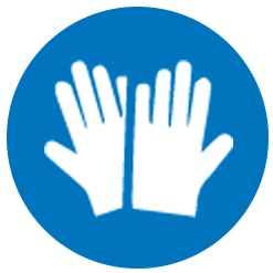 Blackburn - Safety Gloves