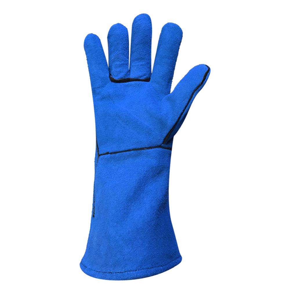 Blue Lightning Mig Gauntlet