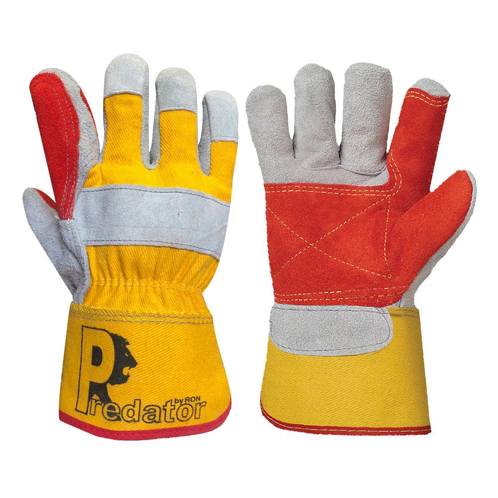 Power Plus Double Palm Rigger