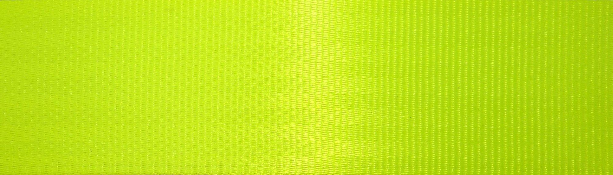 11 Panel Dayglo Yellow