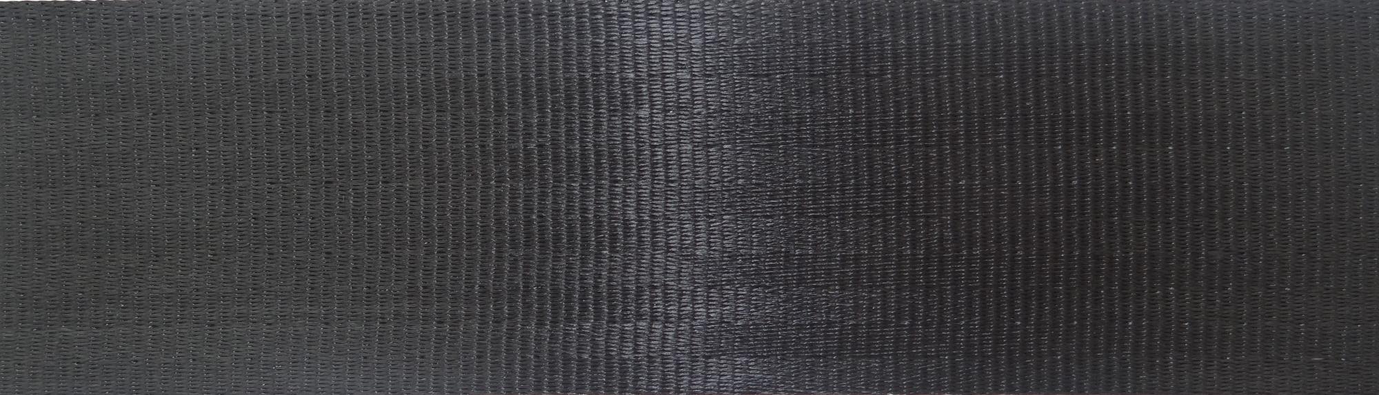 11 Panel Black