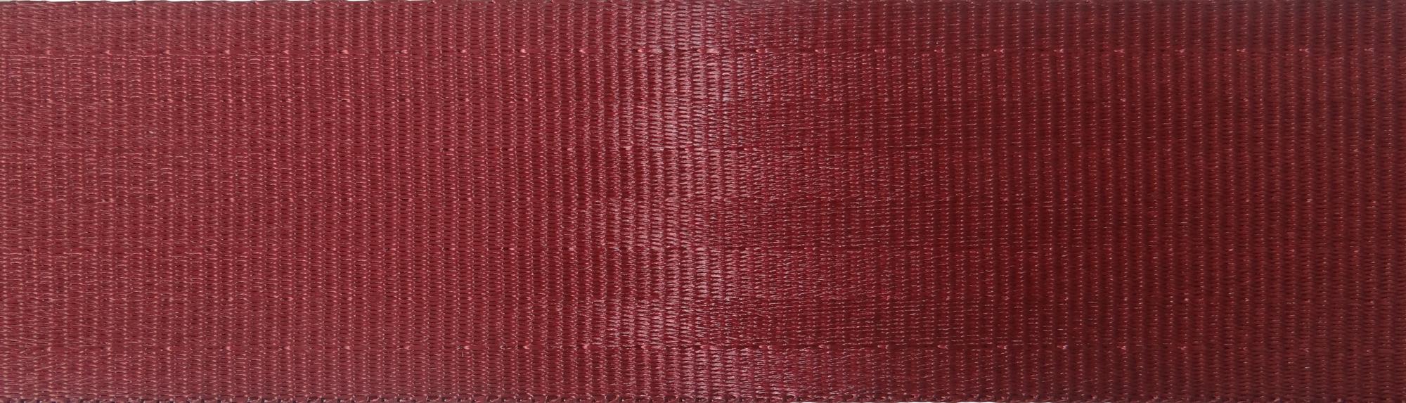 8 Panel Burgundy