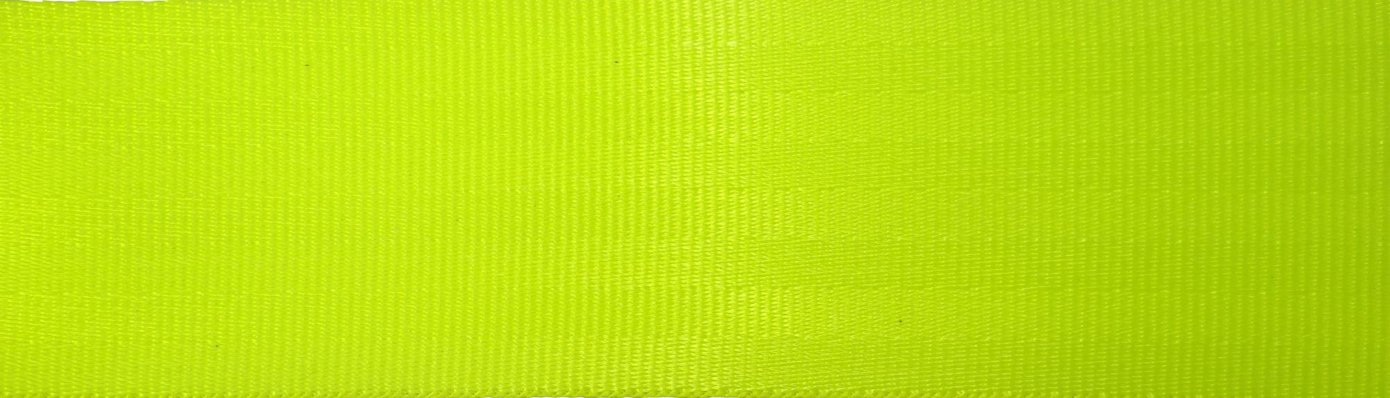 8 Panel Dayglo Yellow