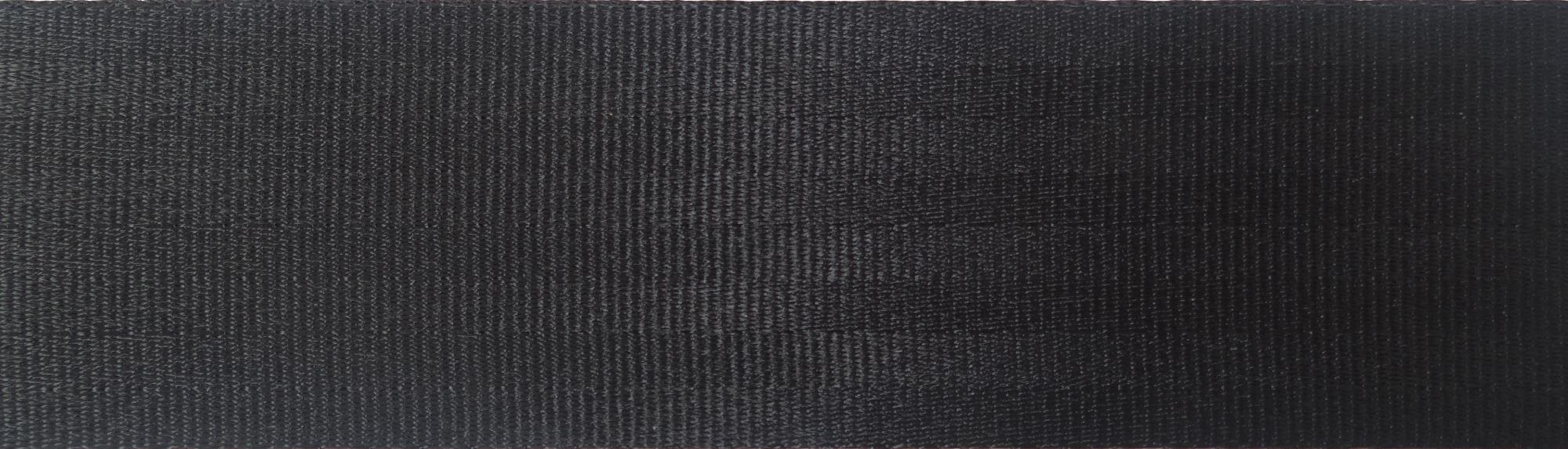 8 Panel Black