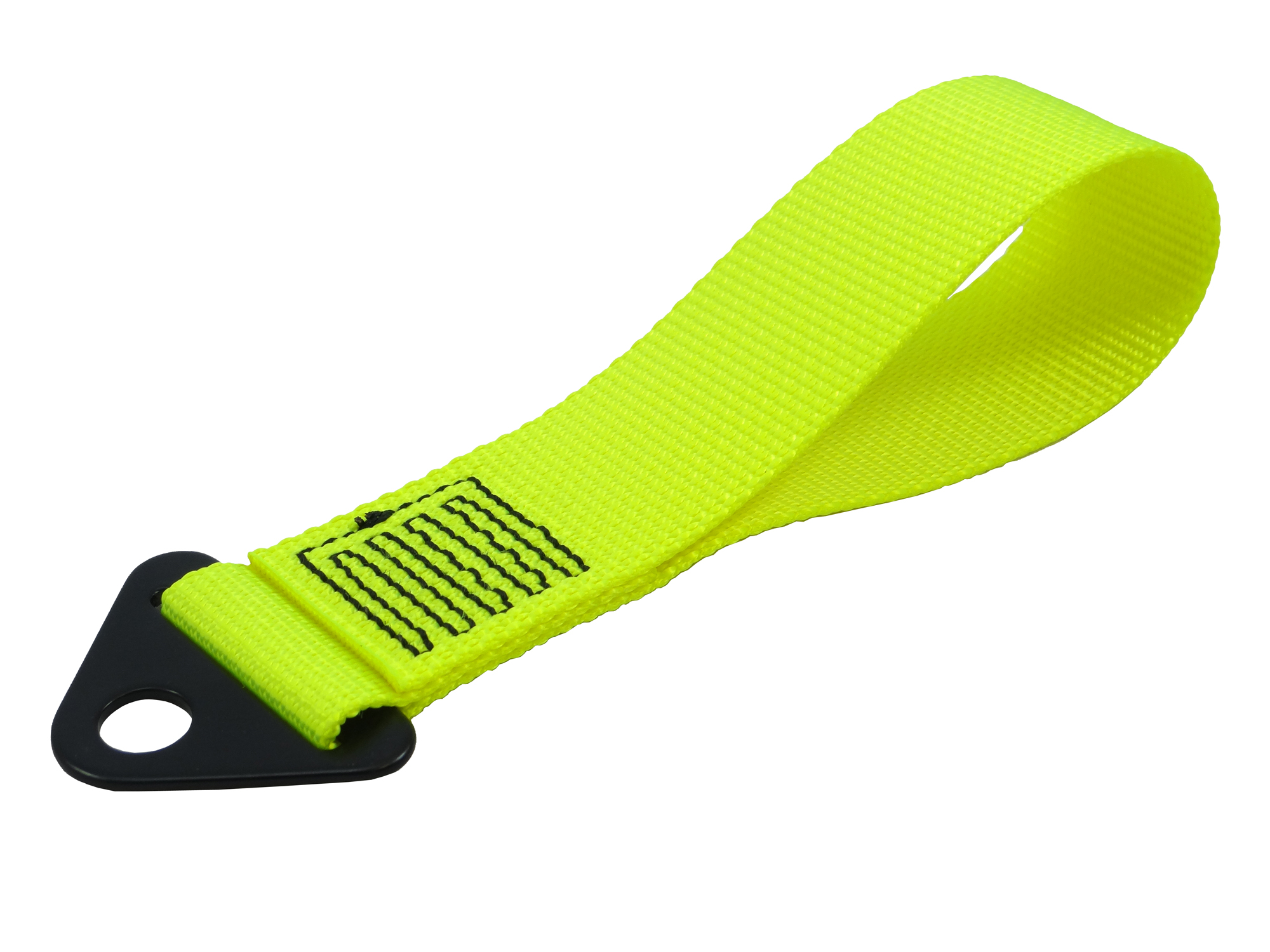 Tow Strap - Yellow - Without Flash