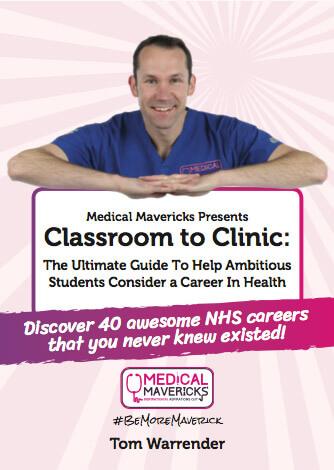 Career in health workbook