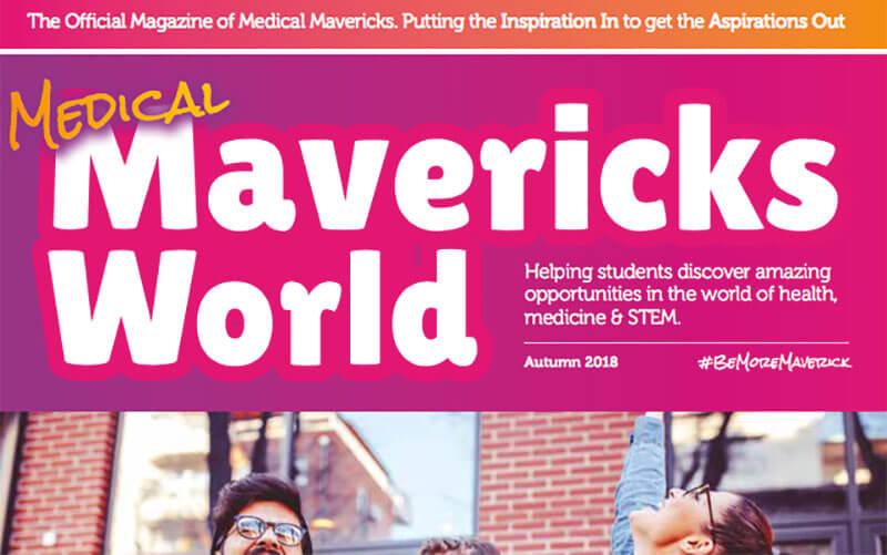 Medical Mavericks World
