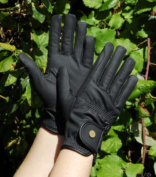 Synthetic Winter Gloves