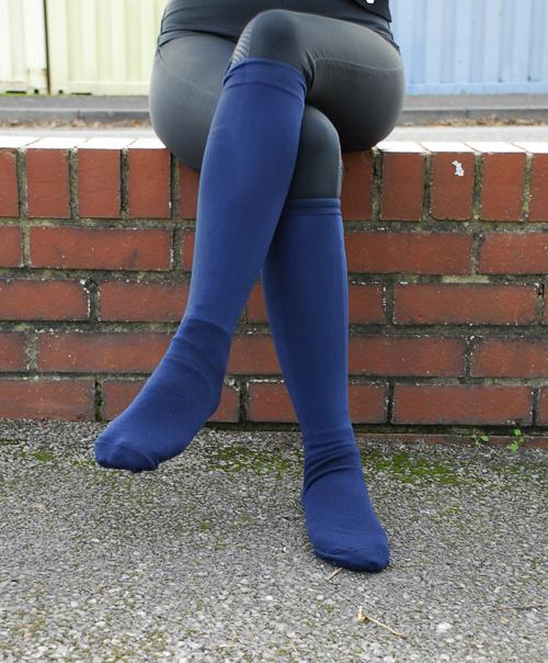 Ladies Performance Summer Riding Socks