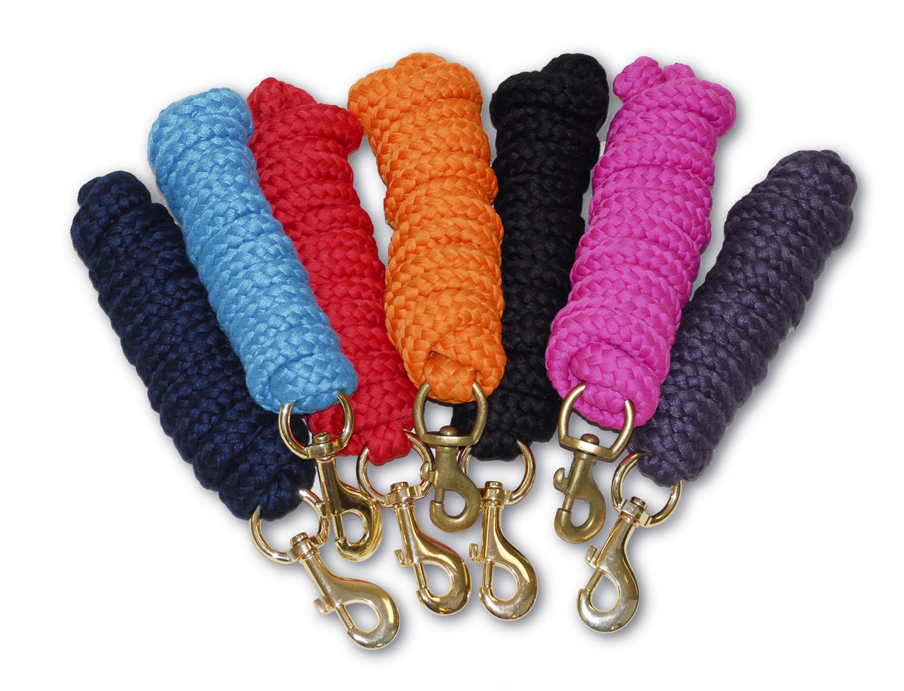Luxe Lead Rope