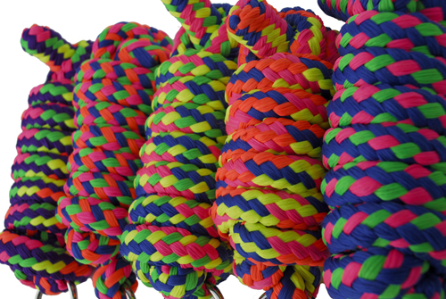 Multipack Neon Leadropes