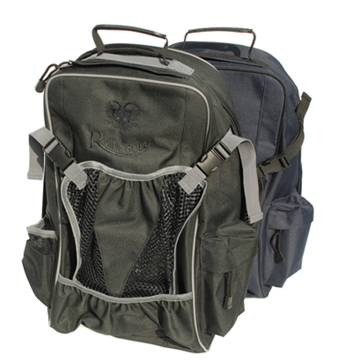 Equestrian Holdall and Backpack